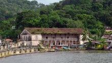 History of Panama