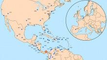 International Flights to Panama