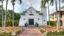 Top Ten Places to Get Married in Panama