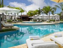 Panama City & Beach Combo