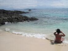 Gulf of Chiriqui Snorkeling Trip