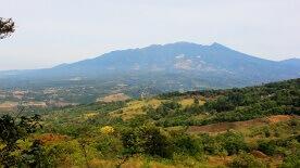 Barú Volcano National Park